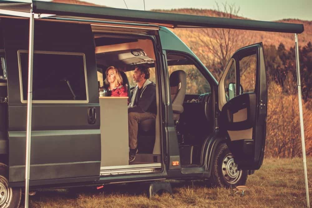 What Does Boondocking Mean?