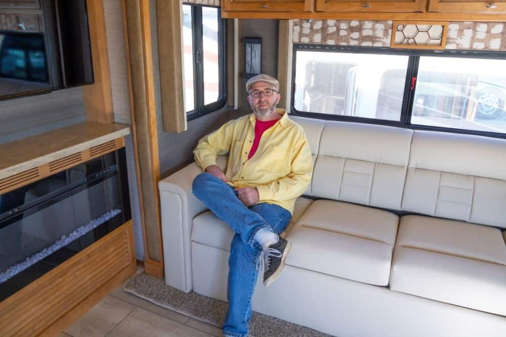 What Is The Difference Between RV Furniture And Regular Furniture