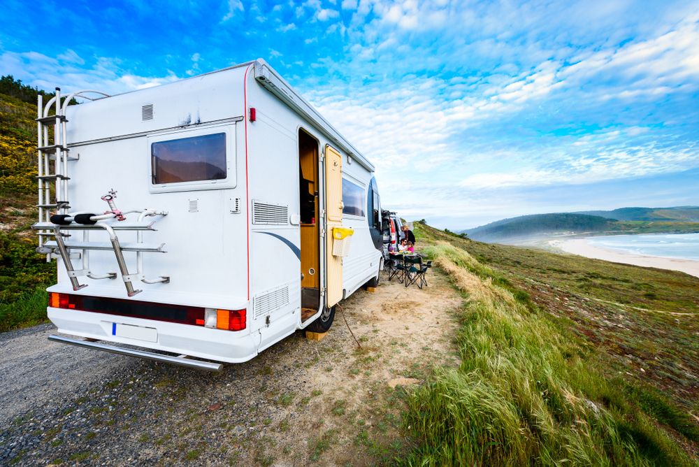 What do I need for an RV road trip?