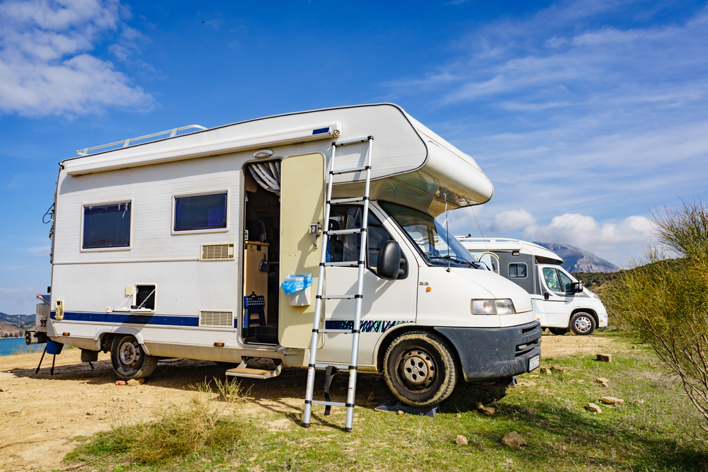 What do you need for caravanning?